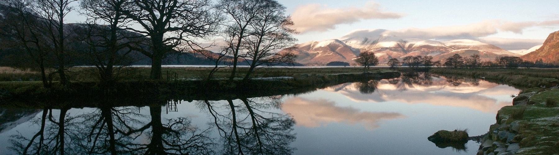 P0019-River-Derwent-with-reflections-of-Skiddaw