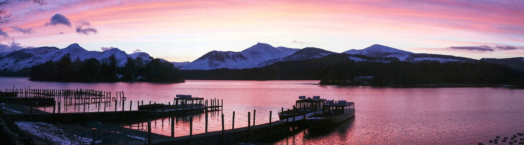P0042-January-sunset-on-Derwent-Water